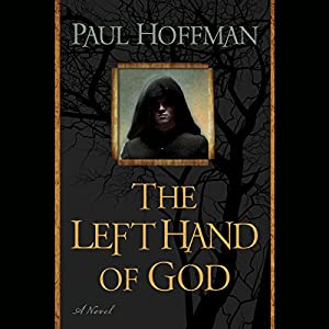 The Left Hand of God Audiobook