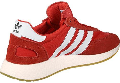 000 da Gum3 Adulto Runner Fitness Ftwbla Rosso Iniki Scarpe Unisex adidas Rojo 7xU1Pq