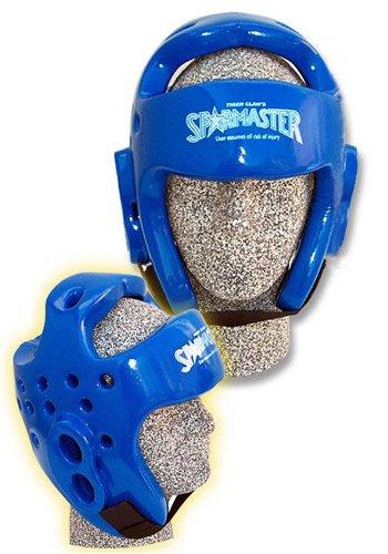 ヘッドギア – Pro – Spar – Head Guard – ブルー ブルー Extra Large B0000C5G41, 南予はーべすと:d980a03e --- capela.dominiotemporario.com