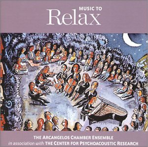 Music to Relax Bach Chamber Music