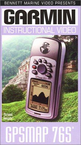 Garmin GPSMAP 76S [VHS]