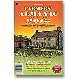 The old farmer 39 s almanac 2015 gardening calendar old - Old farmer s almanac garden planner ...
