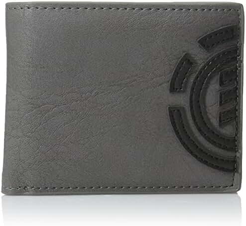Element Men's Daily Bi-Fold Wallet