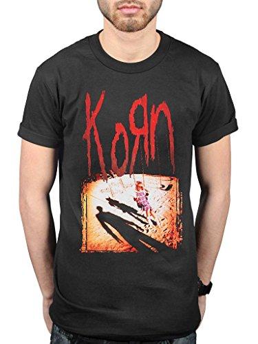 Official Korn T-Shirt