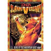 2007 SLAMMIVERSARY Nuevo DVD de lucha de TNA sellado