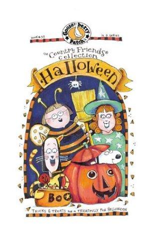 Gooseberry Patch Halloween (Halloween (Country Friends)