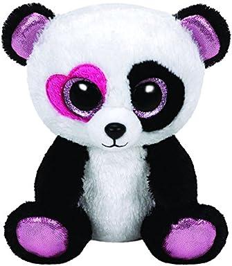 Ty Beanie Boos Mandy - Panda Regular