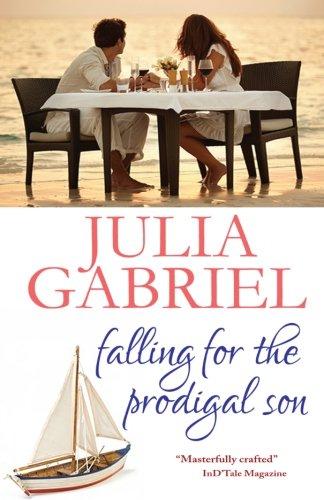 Falling Prodigal Son Julia Gabriel product image