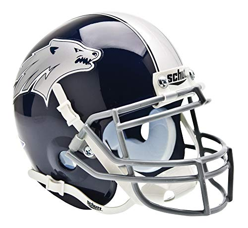 NCAA Nevada Wolfpack Collectible Mini Helmet