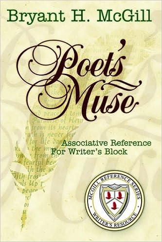 Ebooks descargables gratis para kindle Poet's Muse: Associative Reference for Writer's Block PDF 1411624688