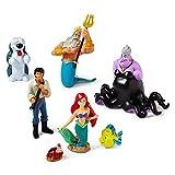 Disney Collection Ariel 7-pc. Figure Set