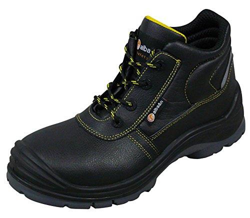 Alba & N csc201smks347Scarpe di sicurezza alta dimensioni 47