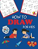 How-to-Draw-for-Kids-Learn-to-Draw-Step-by-Step-Easy-and-Fun-StepbyStep-Drawing-Books