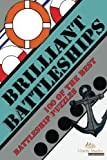 Brilliant Battleships, Clarity Media, 1478192534