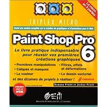 PAINT SHOP PRO 6