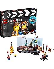 LEGO Película 2 - LEGO Movie Maker, juguete imaginativo de construcción para crear tus propias películas y aventuras (70820)