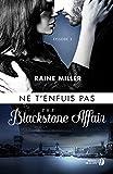 The Blackstone Affair (3)