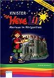 Hexe Lilli - Abenteuer im Königsschloss