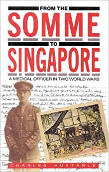 Book From the Somme to Singapore