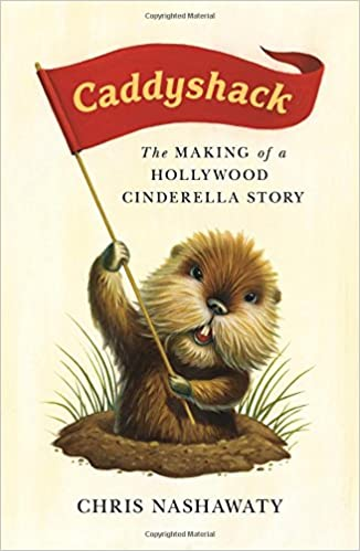 Image result for caddyshack the making