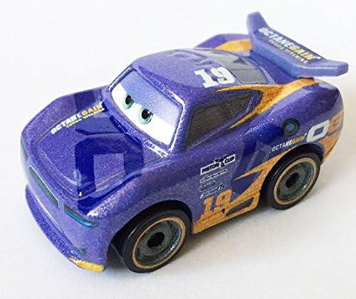 Disney Pixar Cars 3 - Mini Racers (Danny Swervez Metálico): Amazon.es: Juguetes y juegos