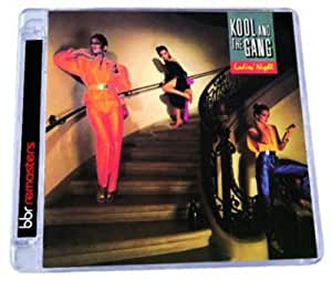 Ladies Night: Expanded Edition /  Kool & The Gang