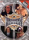 Mat Wars: Turnbuckle Memories, Vol. 5