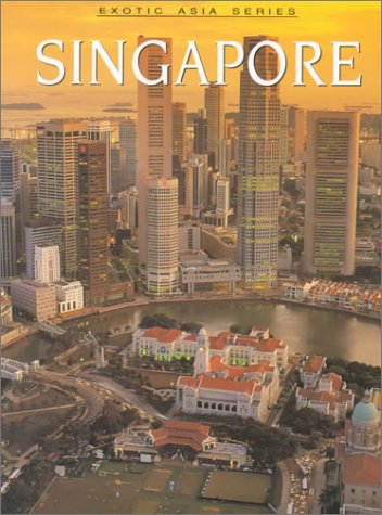 Download Singapore (Exotic Asia Series) pdf