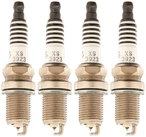 Autolite XS3923-4PK Xtreme Sport Spark Plug XS3923 4PK, 4 Pack (Plug Xtreme Spark)