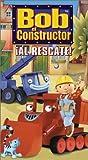 Bob el constructor: Al rescate! [VHS]
