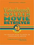 Videohound's Golden Movie Retriever, Jim Craddock, 0787689807