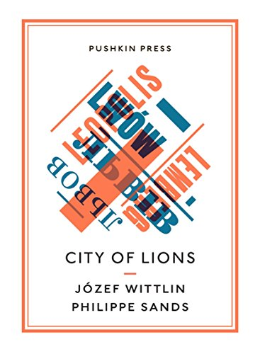 (City of Lions (Pushkin Collection))