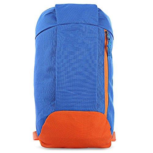 Xuanytp Multifunktionale Outdoor Radfahren Rucksack Wasserbeständigkeit Portable Wandern Bag Leichte Camping Tasche sapphire blue oCwSWtO