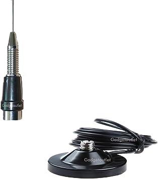 Antena para coche compatible Garmin Astro y alpha
