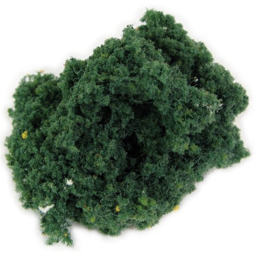 SCP Foliage Bushes, 150 Square Inch, Medium Green]()