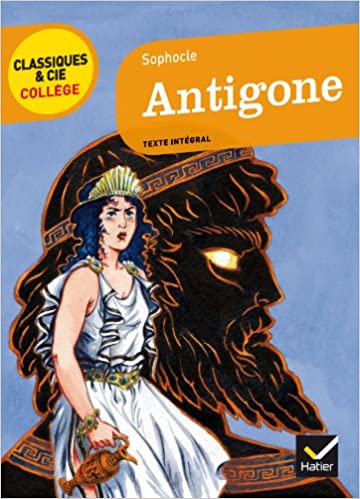 Antigone (French Edition)