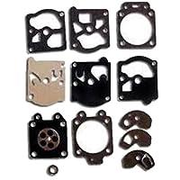 Husqvarna Craftsman Poulan Chainsaw Replacement Gasket Repair Kit # 530069844