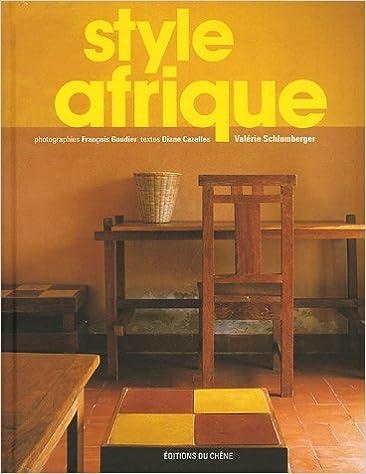 Amazon Telecharger Des Livres Gratuitement Style Afrique By
