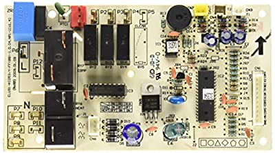 Frigidaire 5304472398 Air Conditioner Control Board
