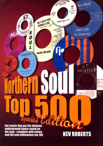 Northern Soul Top 500 Special Edition