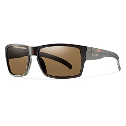 504154f89b Image Unavailable. Image not available for. Color  Smith Optics Mens  Outlier XL Polarized Sunglasses ...