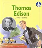 Thomas Edison, Jane Shuter, 1575722305