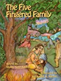 The Five Fingered Family, Shakta Kaur Khalsa, 0966017293