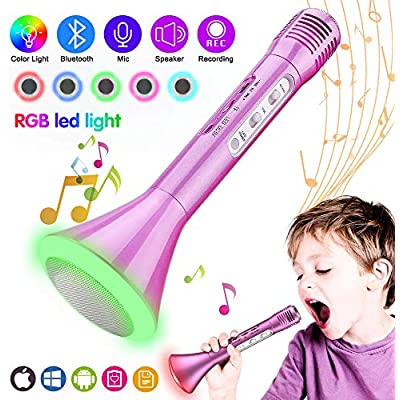 kids-microphone-wireless-portable