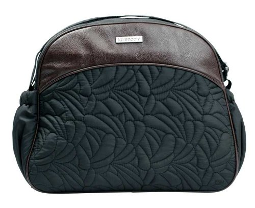 Kalencom Jazz – Breeze Black, Bags Central