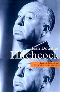 Hitchcock par Jean Douchet