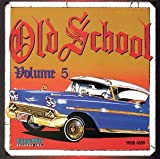 Imports Old School Hip-Hop