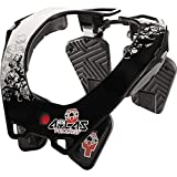 Atlas Prodigy Neck Brace (Black, One Size)