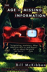 The Age of Missing Information (Plume)