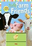 Baby Farm Friends, Jeanie Lee, 1416907025